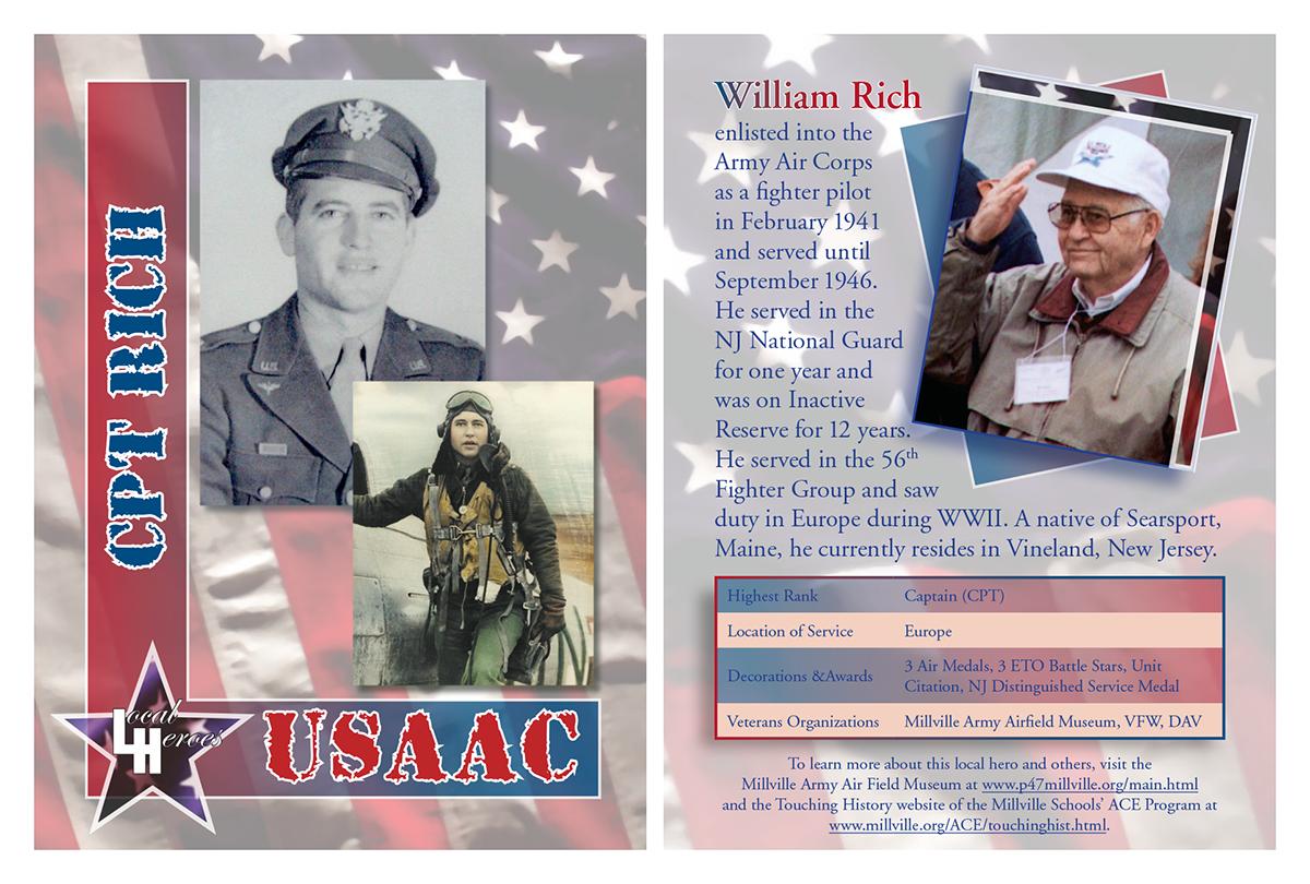 William Rich