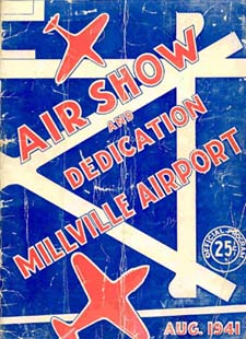 Air Show Dedication
