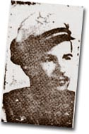 Flight Officer Ceylon R. Morrison