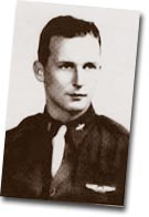 Second Lieutenant John D. Rumbaugh