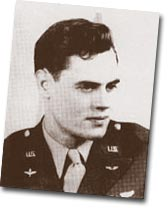 Second Lieutenant Morgan J. Barton