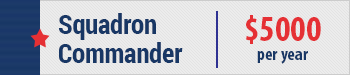 Squadron Commander Membership